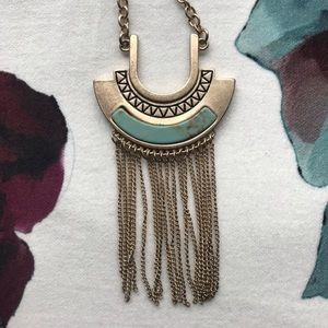 Egyptian-Style Necklace
